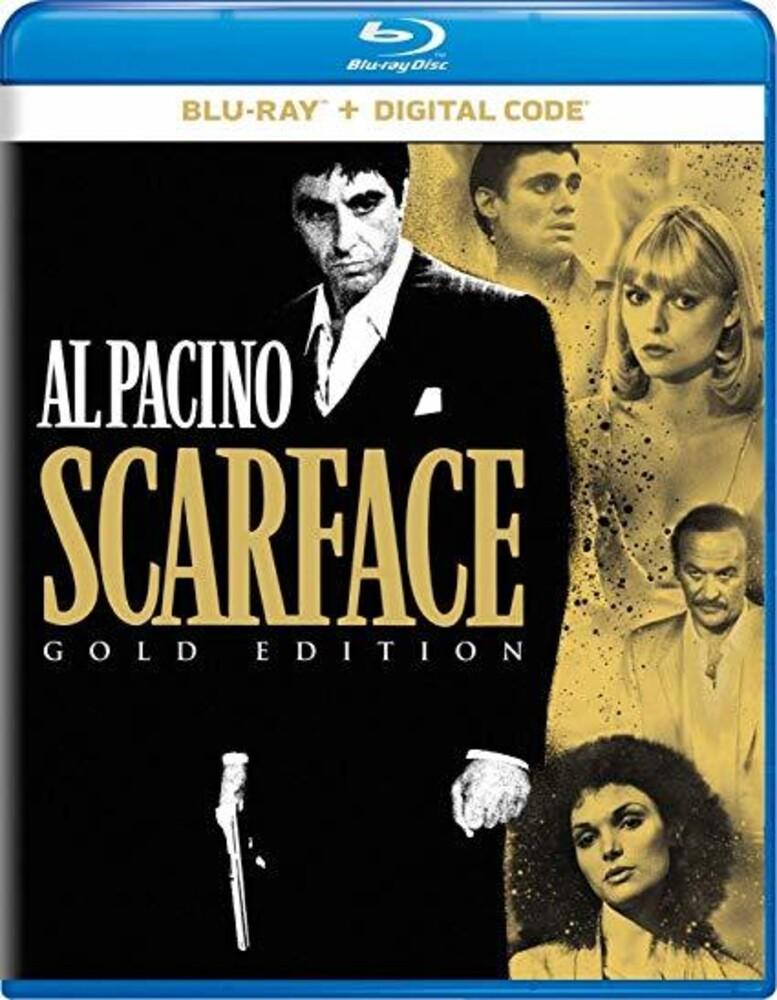 - Scarface
