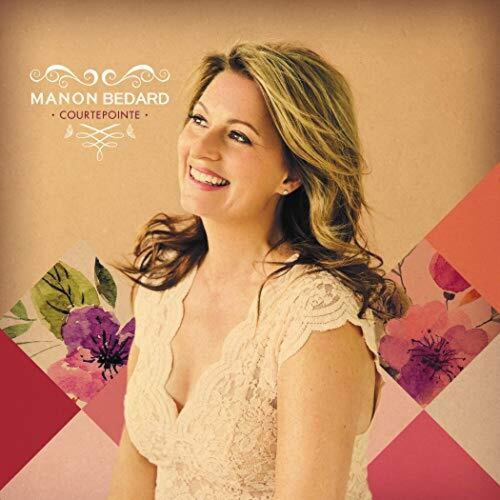 Manon Bédard - Courtepointe (Can)