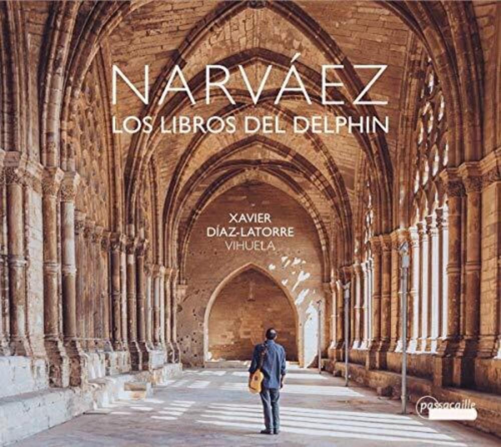 Narvaez / Diaz-Latorre - Libros Del Delphin