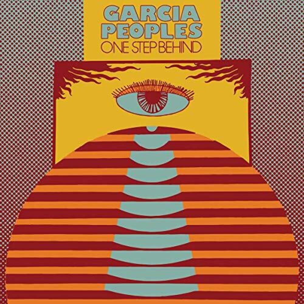 Garcia Peoples - One Step Behind [LP]