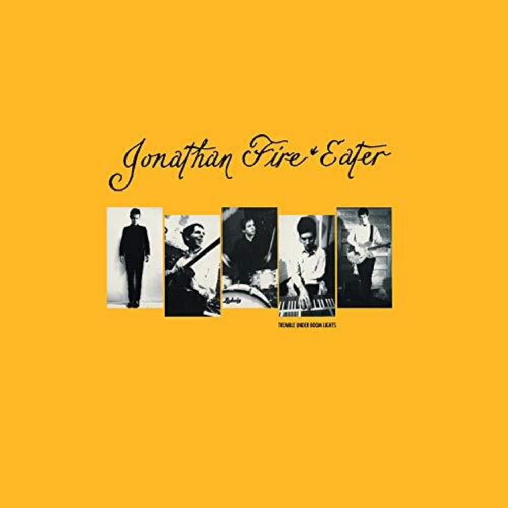 Jonathan Fire*Eater - Tremble Under Boom Lights [LP]