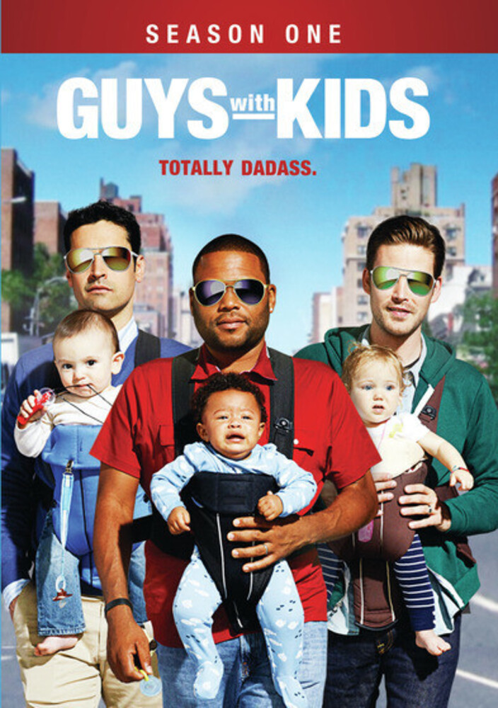 Guys with Kids: Season One - Guys With Kids: Season One