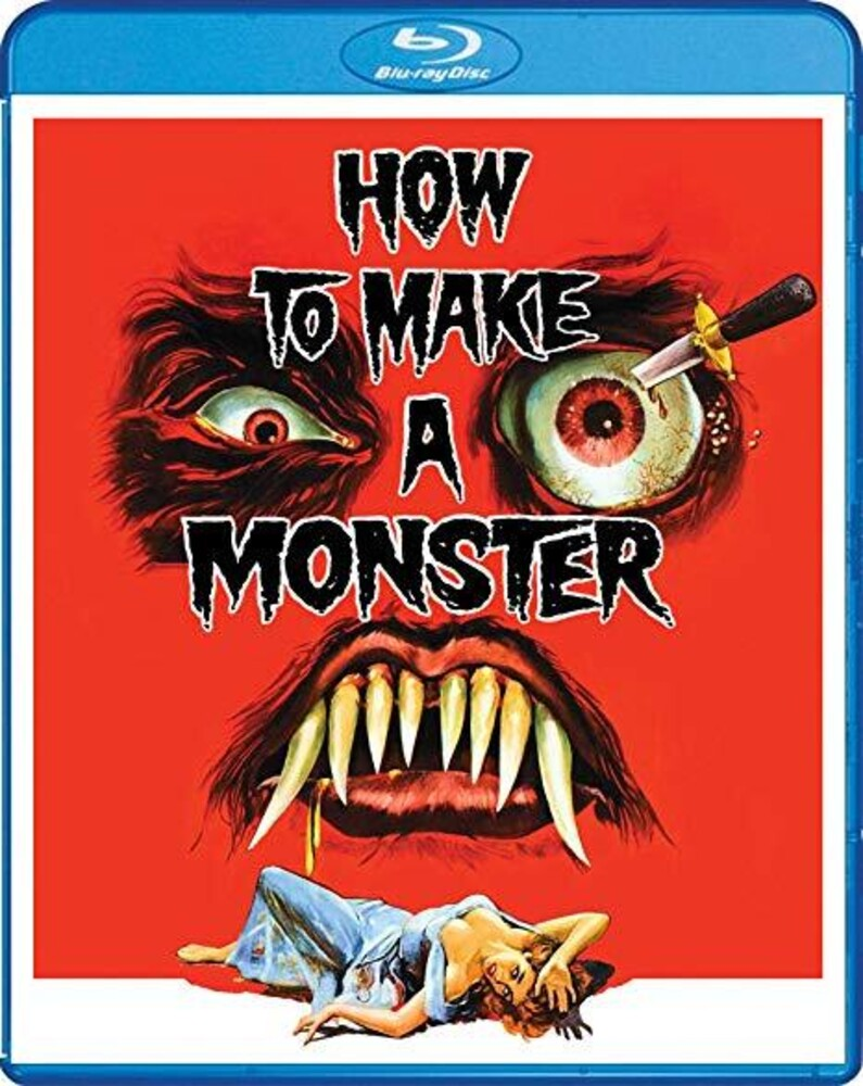 - How to Make a Monster