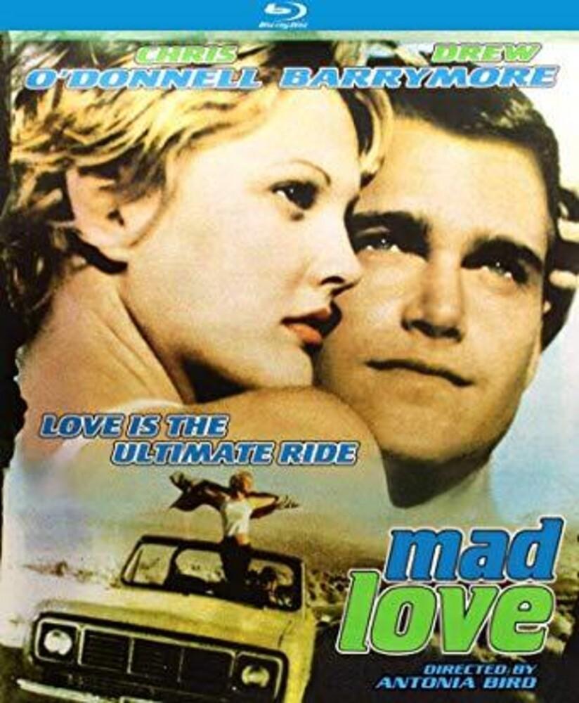 - Mad Love