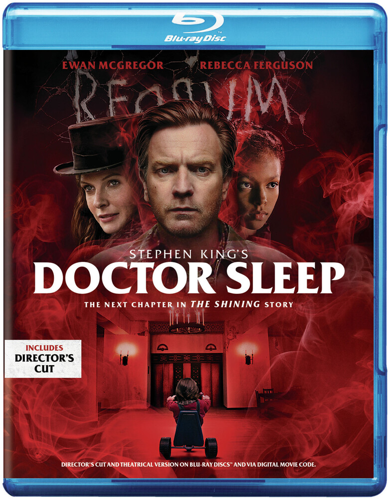 Doctor Sleep [Movie] - Doctor Sleep