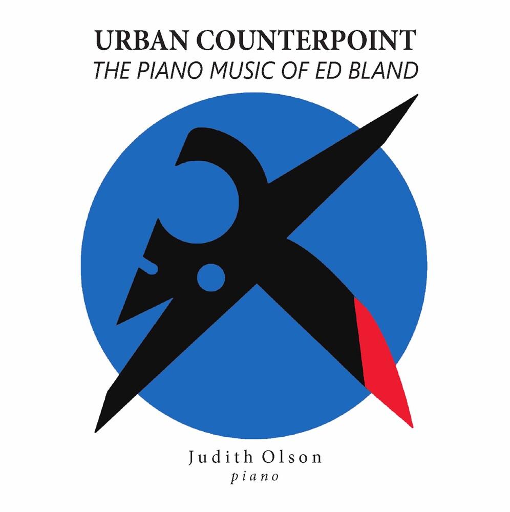 Bland / Olson - Urban Counterpoint