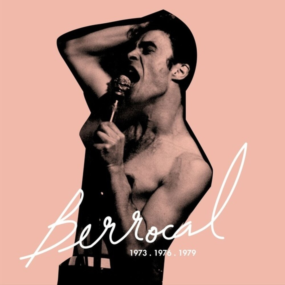 Jac Berrocal - 1973-1976-1979 (Box) (3pk)