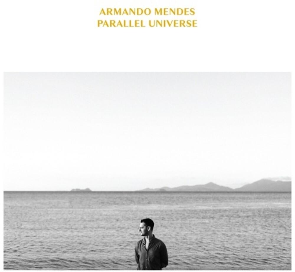 Armando Mendes - Parallel Universe (2pk)