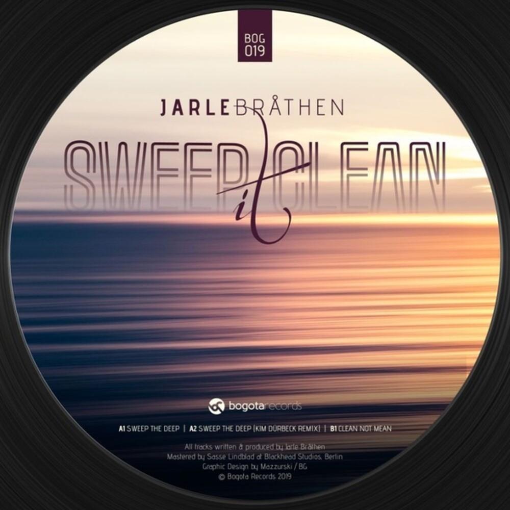 Jarle Brathen - Sweep It Clean