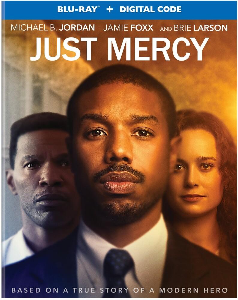 Just Mercy [Movie] - Just Mercy