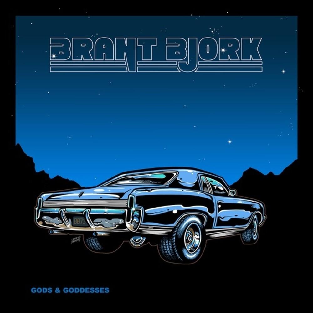 Brant Bjork - Gods & Goddesses (Colv)