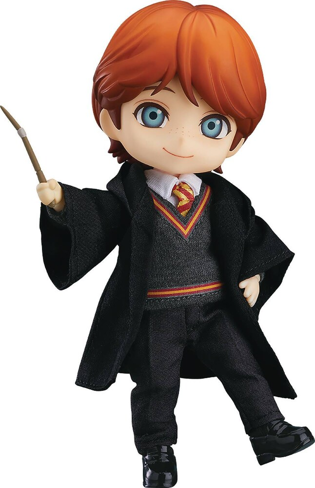 Good Smile Company - Harry Potter Ron Weasley Nendoroid Doll AF