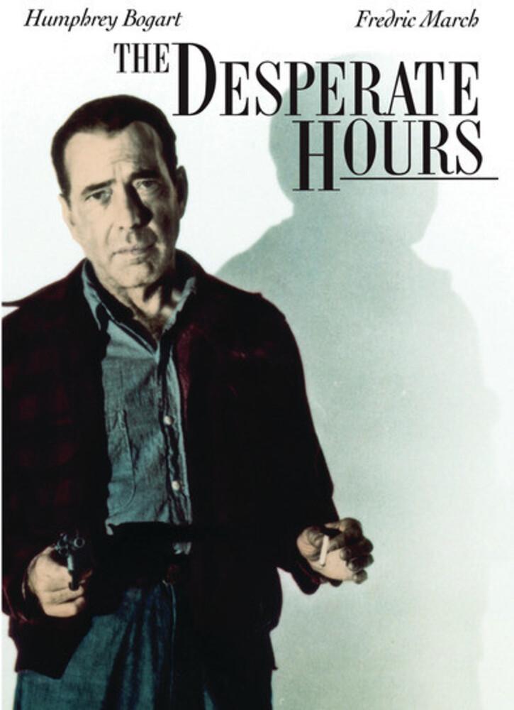 Desperate Hours - Desperate Hours / (Mod)