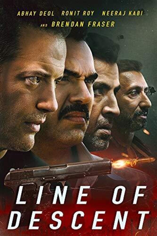 - Line Of Descent / (Mod)