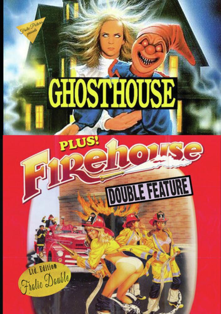 Ghosthouse / Firehouse - Ghosthouse/Firehouse