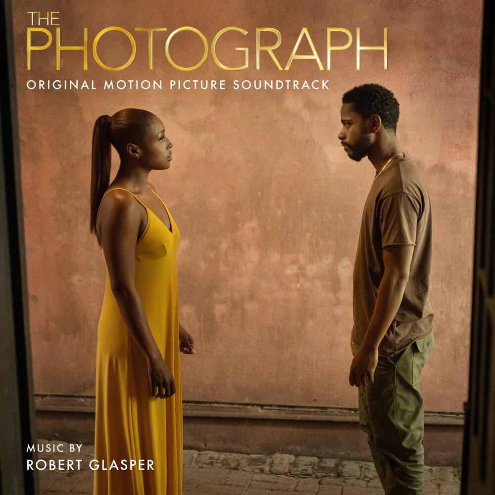 Robert Glasper - The Photograph (original Soundtrack) [LP]