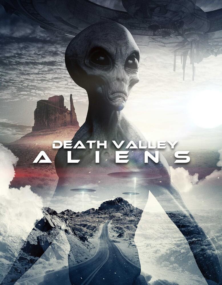 - Death Valley Aliens