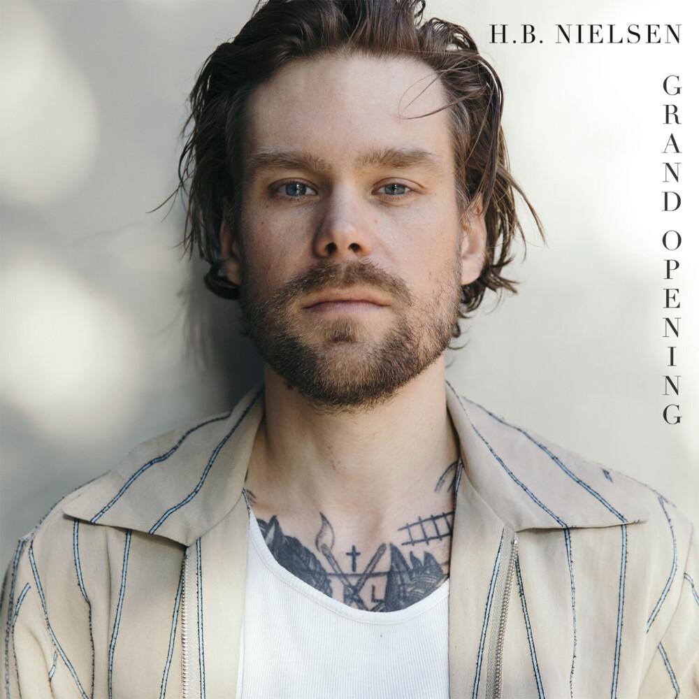 H Nielsen B - Grand Opening