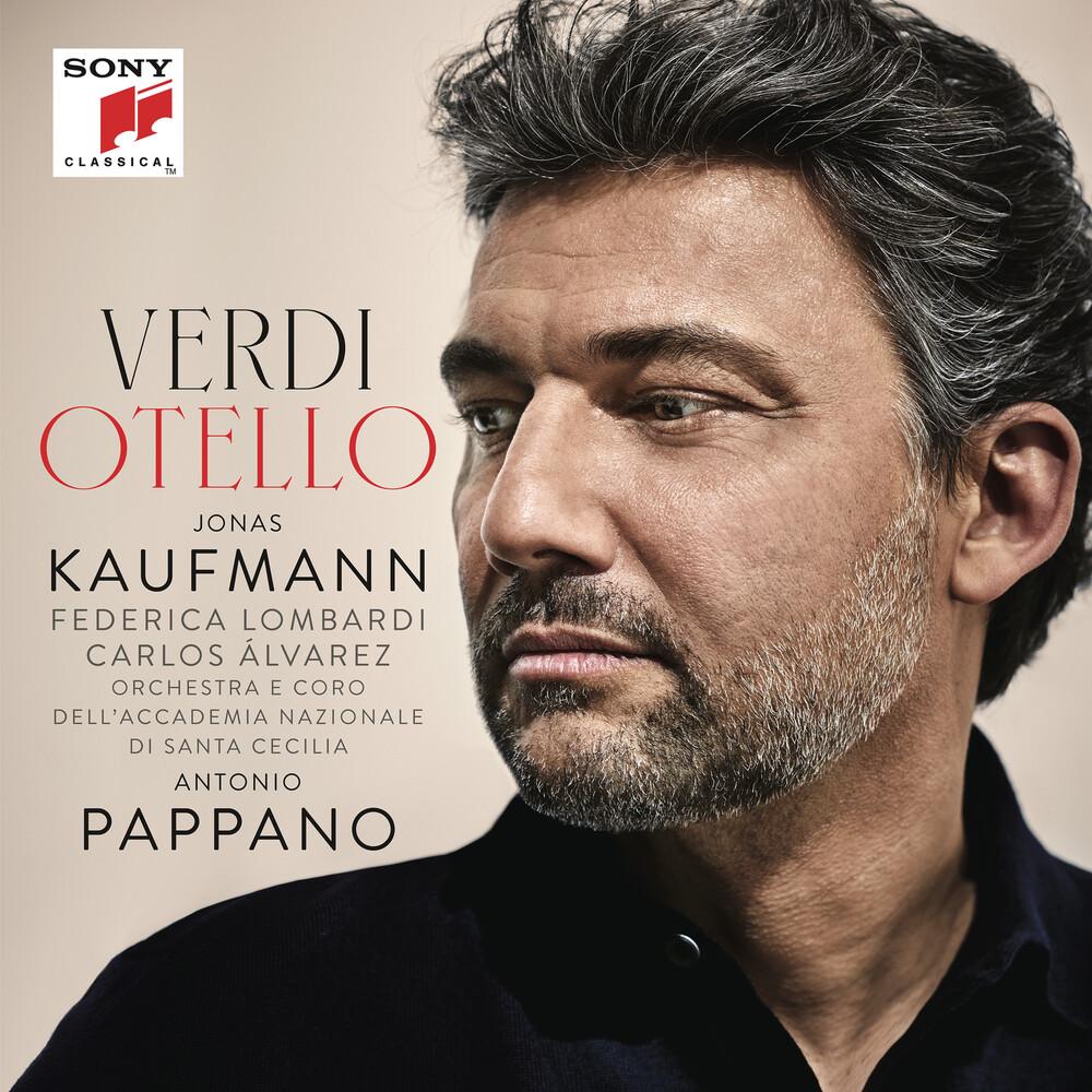 Verdi / Jonas Kaufmann - Verdi: Otello (Uk)