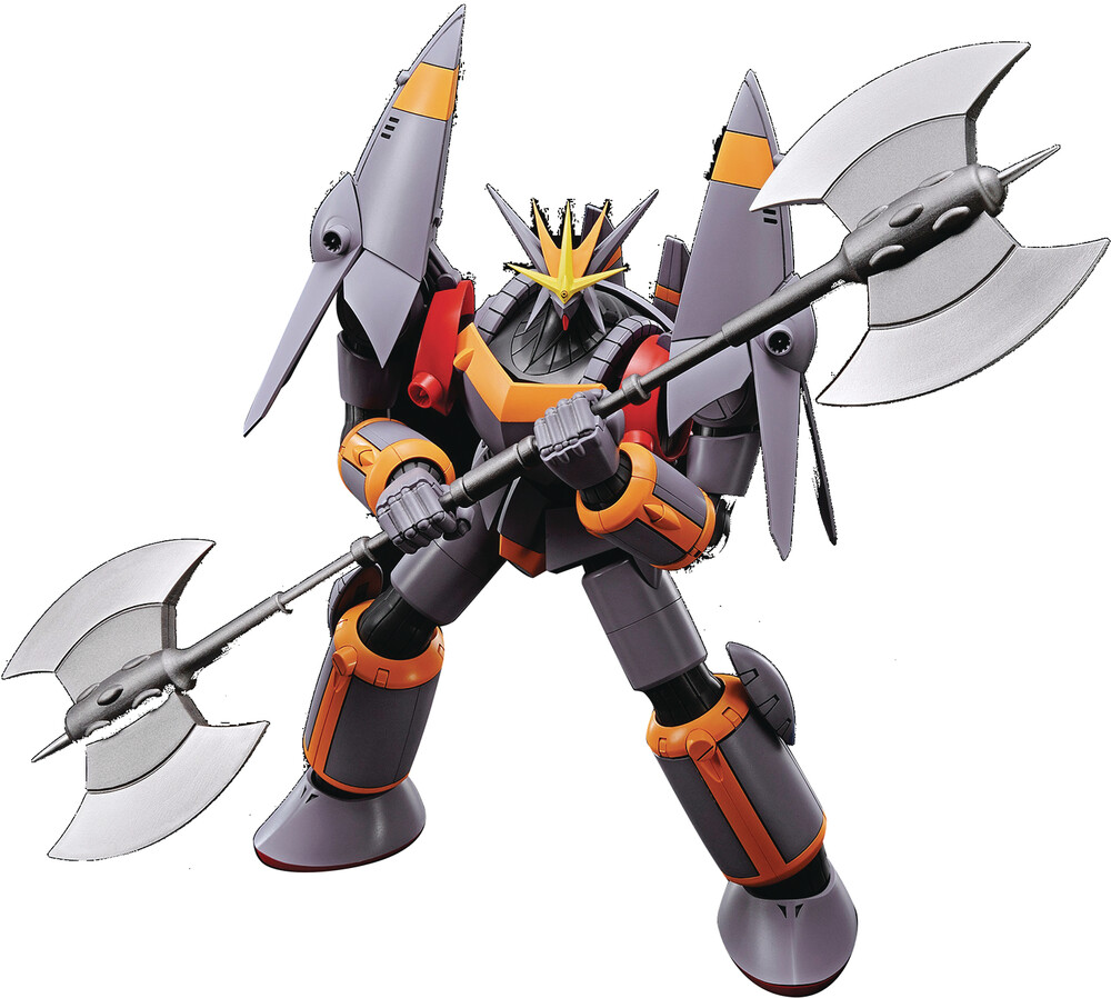 Good Smile Company - Good Smile Company - Aim For The Top Gunbuster - Black Hole StarshipAction Figure