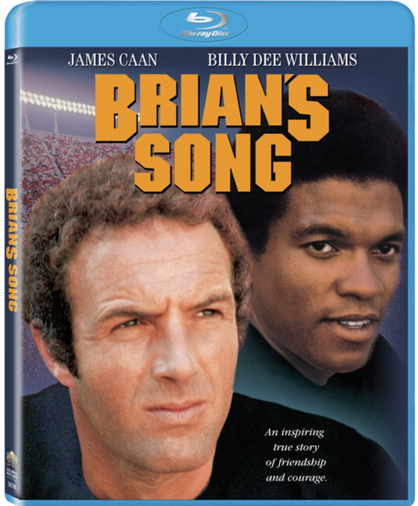 Brian's Song - Brian's Song / (Mod)