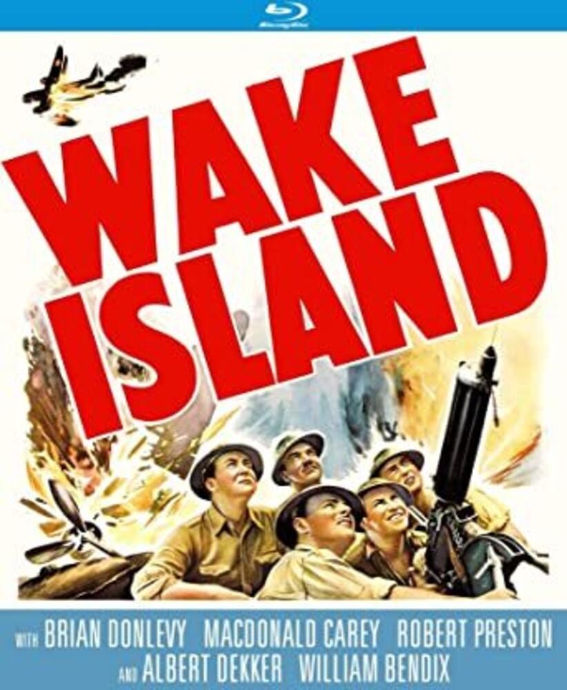 - Wake Island (1942)