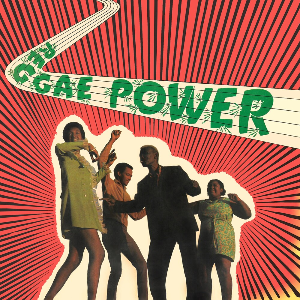 Reggae Power / Various - Reggae Power / Various (Bonus Tracks) (Uk)