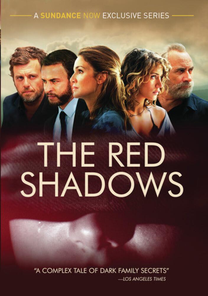 Red Shadows - Red Shadows (2pc) / (Mod 2pk)
