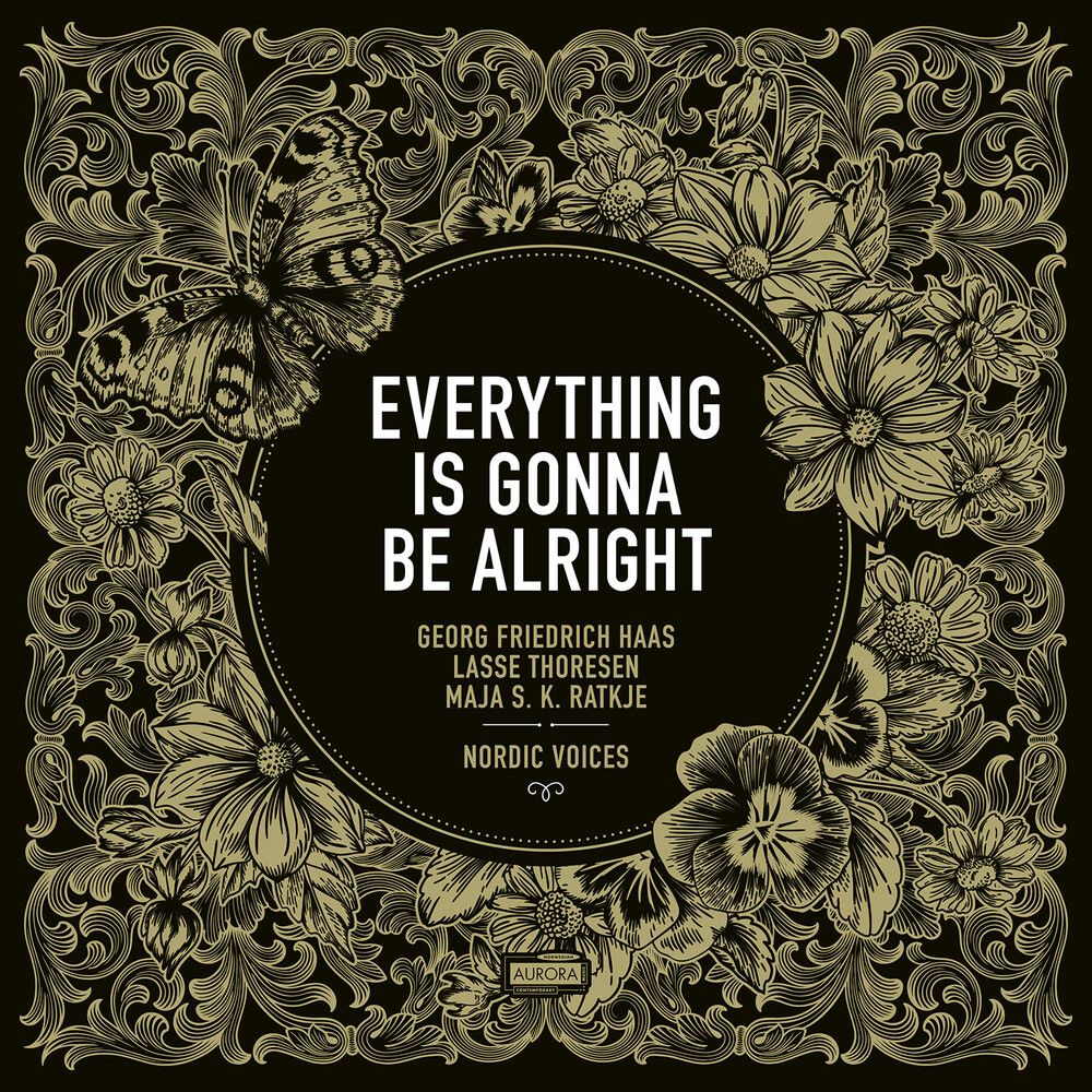 Nordic Voices - Everything Is Gonna Be Alright