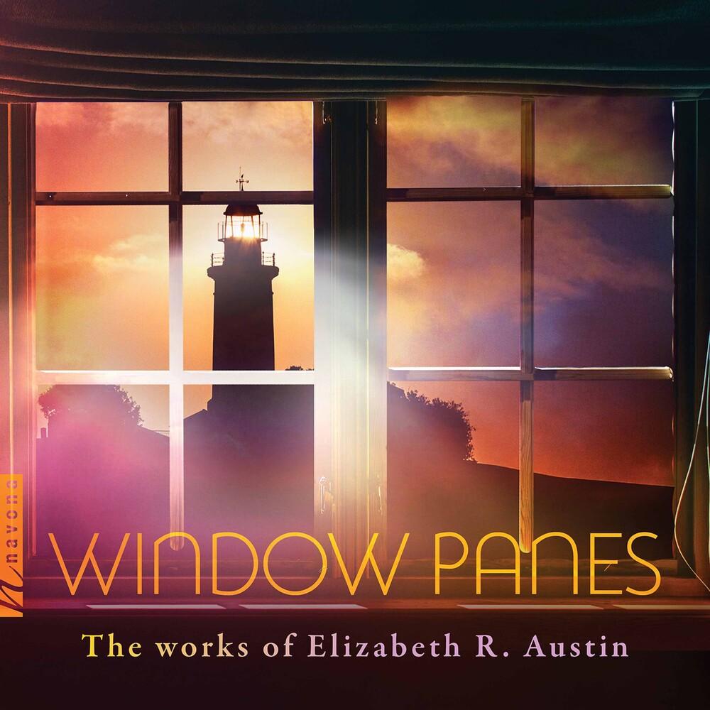 Austin - Window Panes