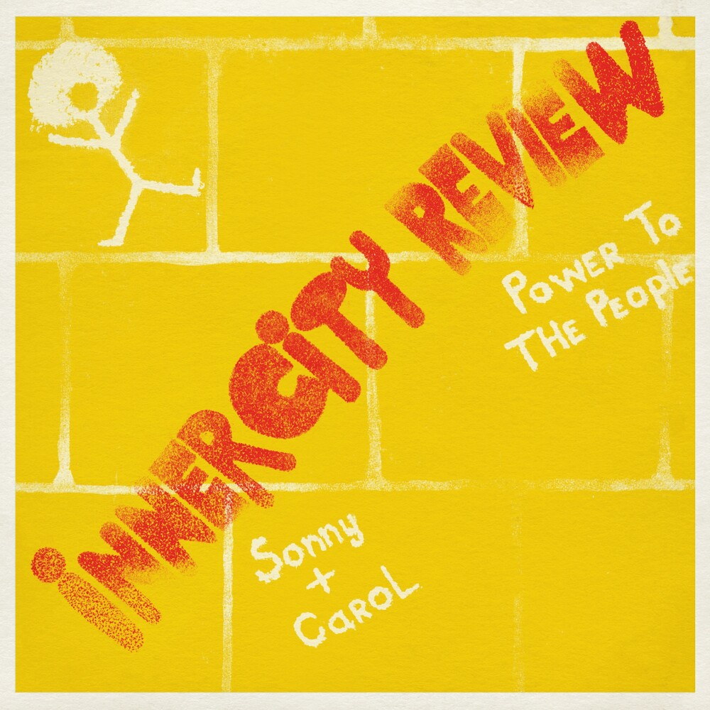 Inner City Review / Various Reis - Inner City Review / Various [Reissue]