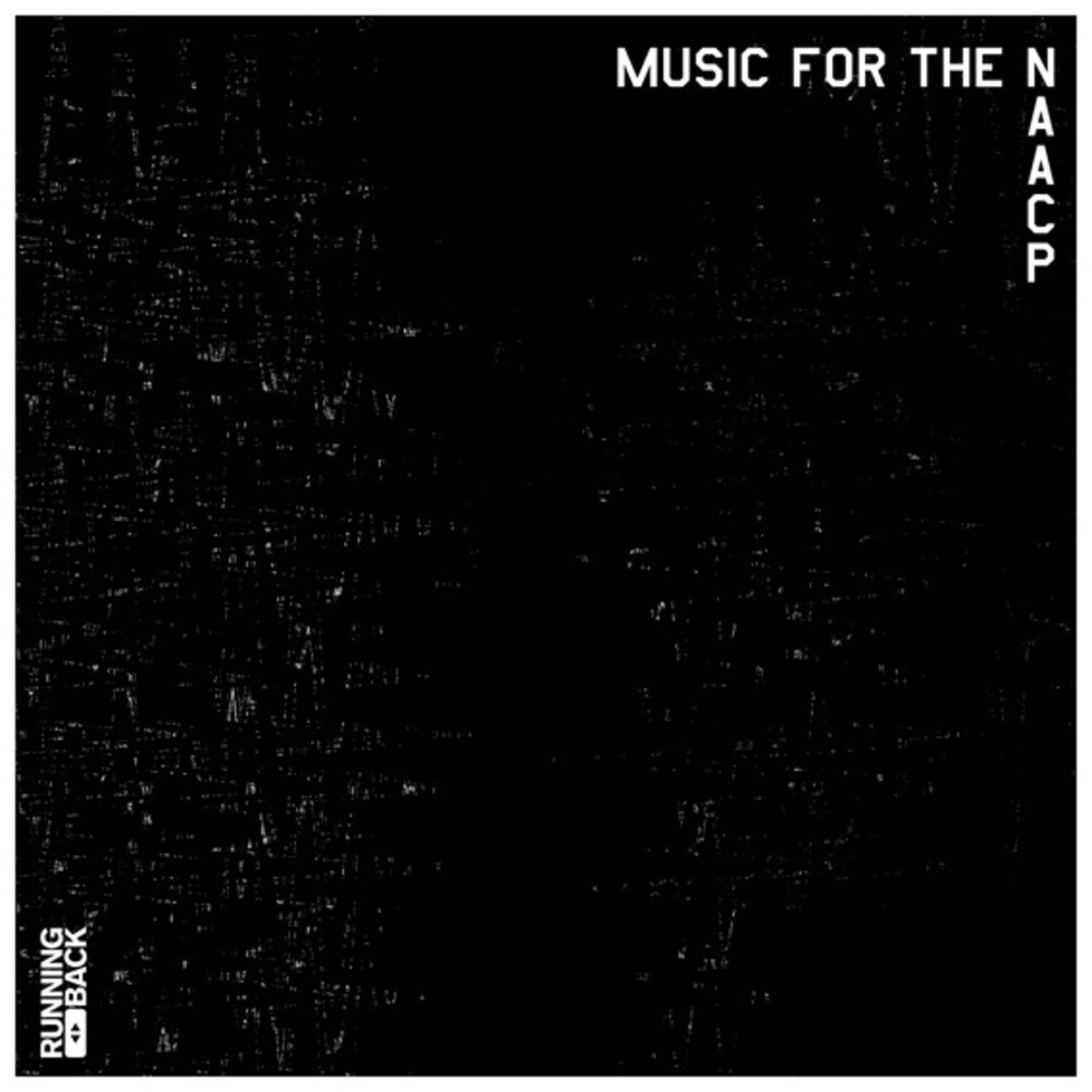 Music For The Naacp / Various - Music For The Naacp / Various