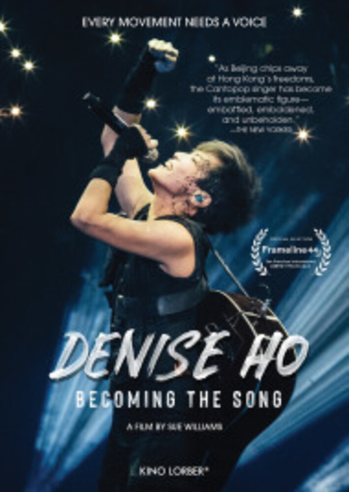 - Denise Ho: Becoming The Song (2020)