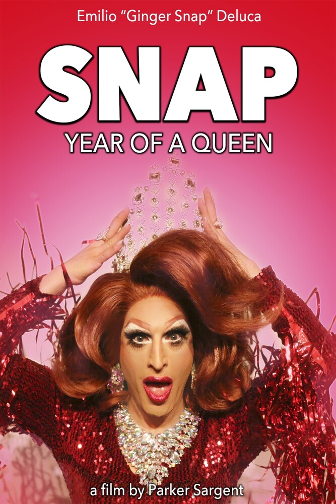 - Snap: Year Of The Queen