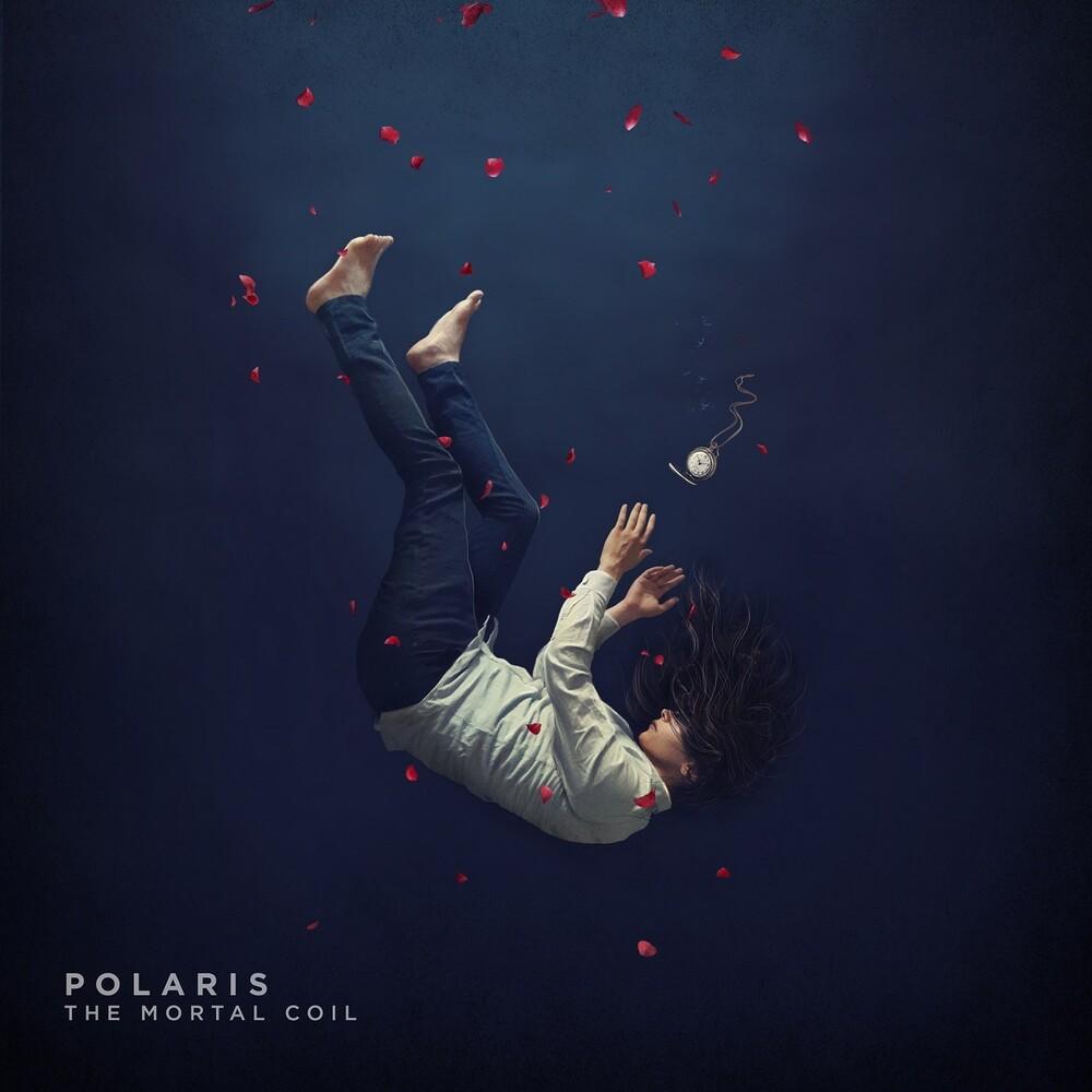 Polaris - This Mortal Coil (Black Ice w/Blue Splatter Vinyl)