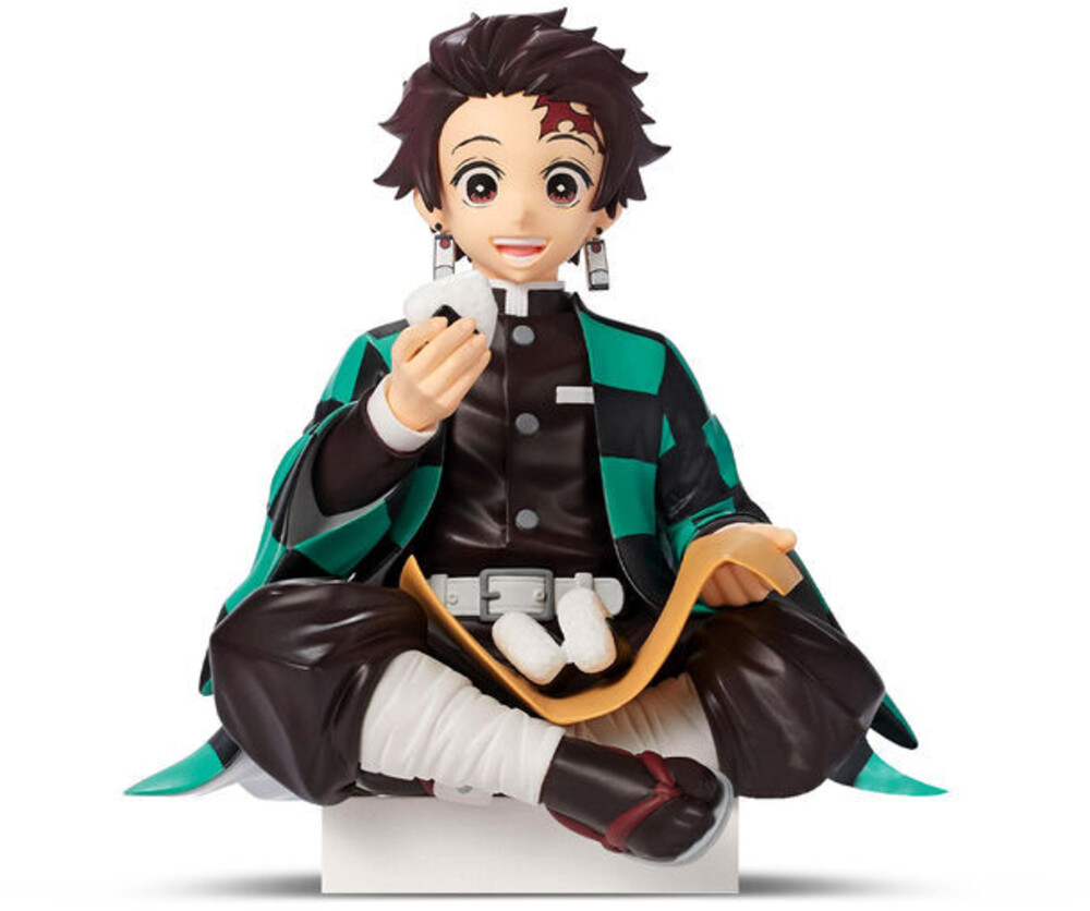Sega - SEGA - Demon Slayer: Kimetsu No Yaiba - PM Perching Figure TanjiroKamado