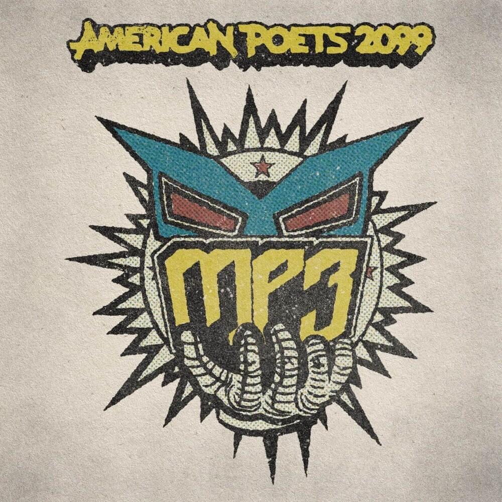 American Poets 2099 - Murderous Poetry Part 3