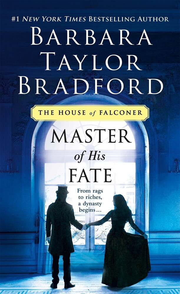 - Master of His Fate: A House of Falconer Novel