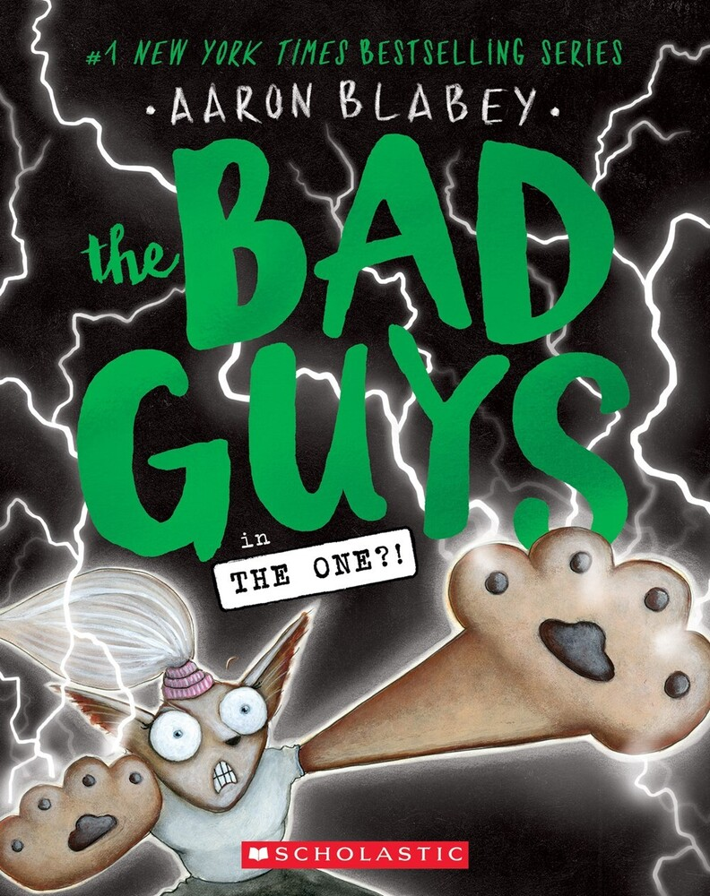 - The Bad Guys in The One?!, The Bad Guys