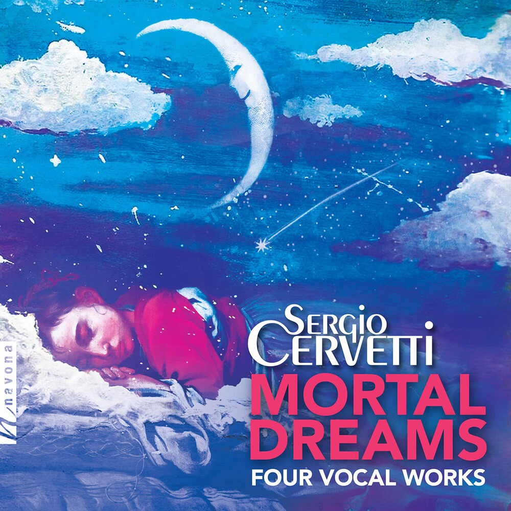 Cervetti - Mortal Dreams