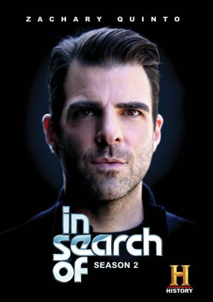 In Search of: Season 2 - In Search Of: Season 2 (2pc) / (Mod 2pk Dol)