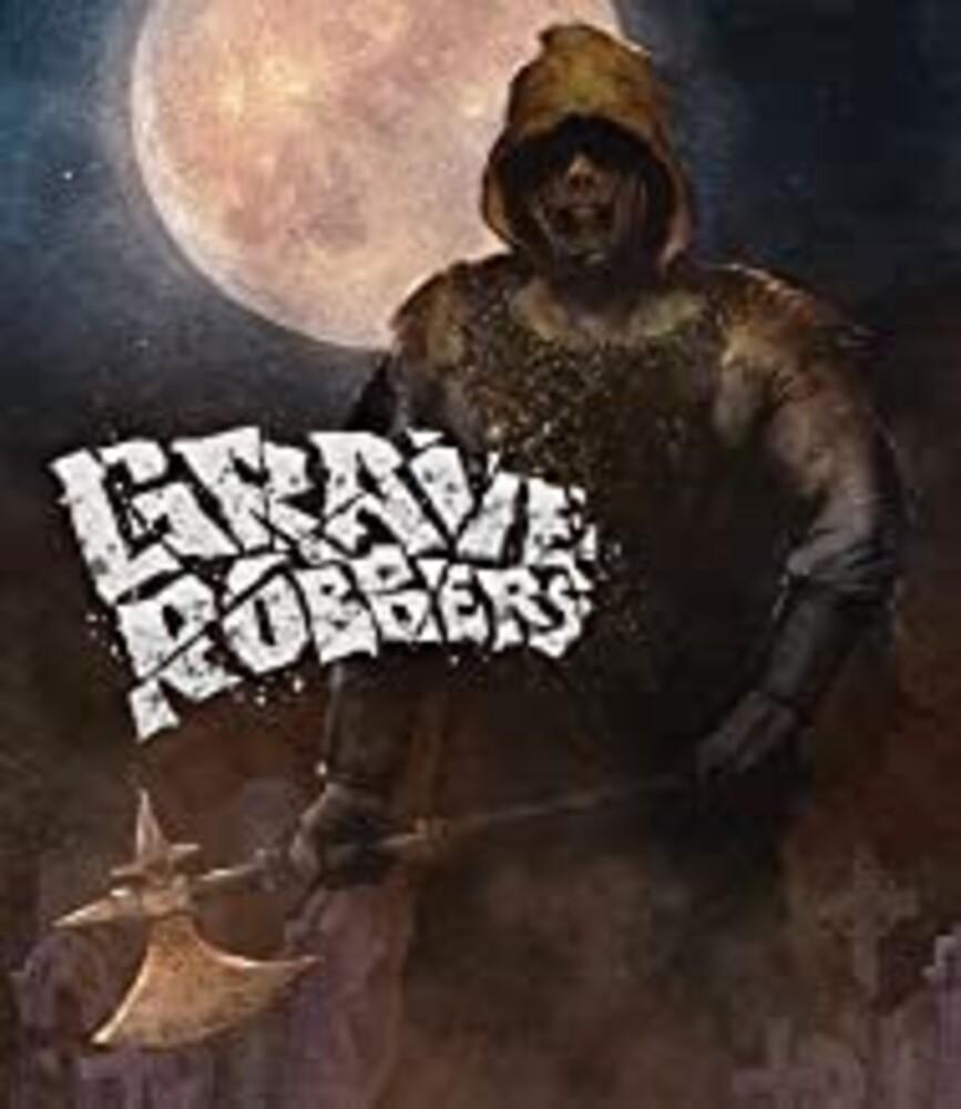 - Grave Robbers (Ladrones de Tumbas)