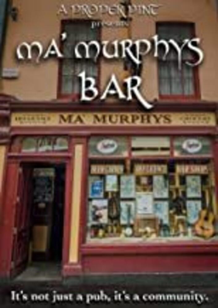 - Ma Murphy's Bar