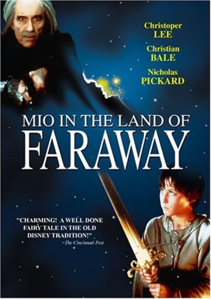 - Mio In The Land Of Faraway / (Aus Ntr0)