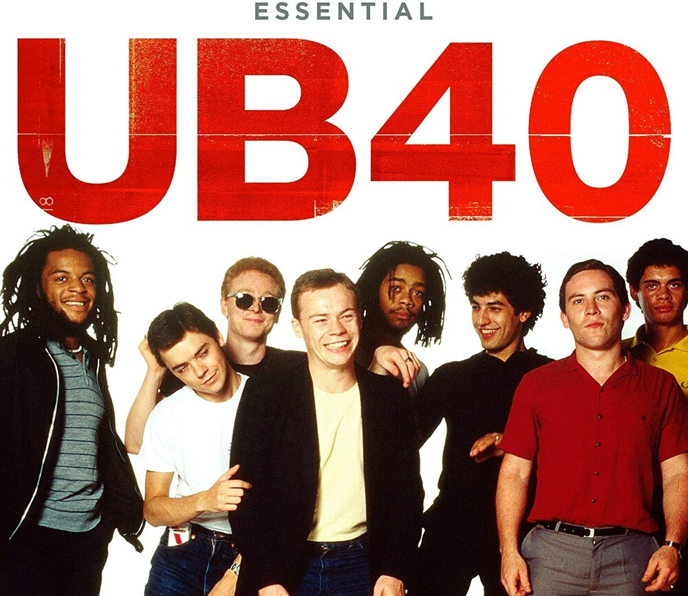 UB40 - Essential Ub40 (Uk)
