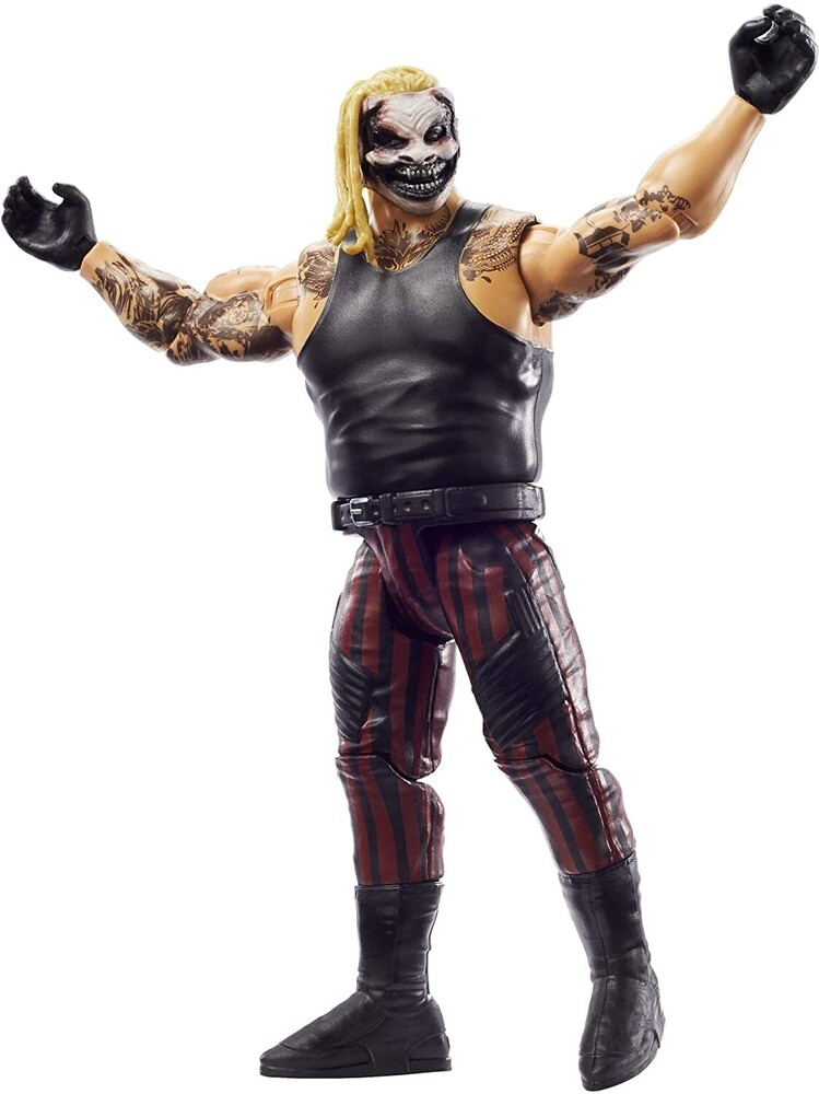 WWE - Mattel Collectible - WWE Basic Figure Fiend