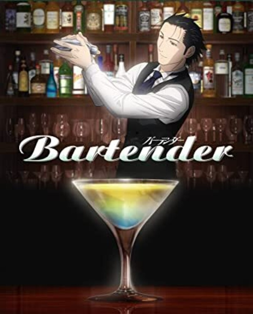 Bartender - 15th Anniversary Collector's Edition - Bartender (15th Anniversary Collector's Edition)