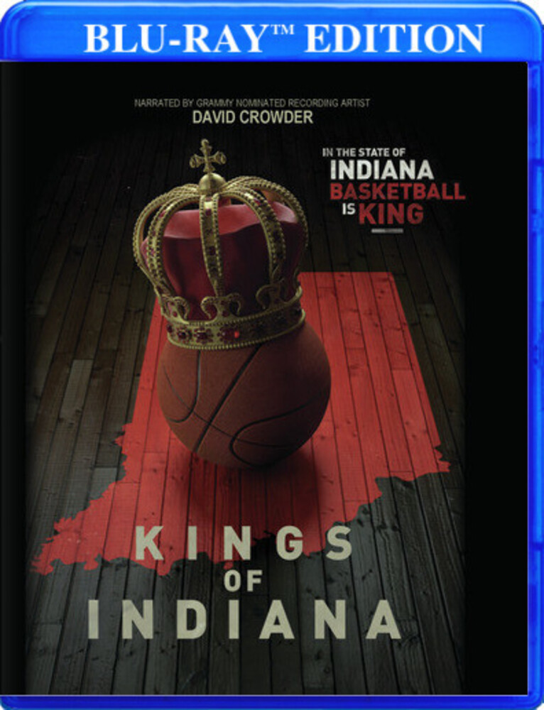 Kings of Indiana - Kings Of Indiana / (Mod Ac3 Dol)
