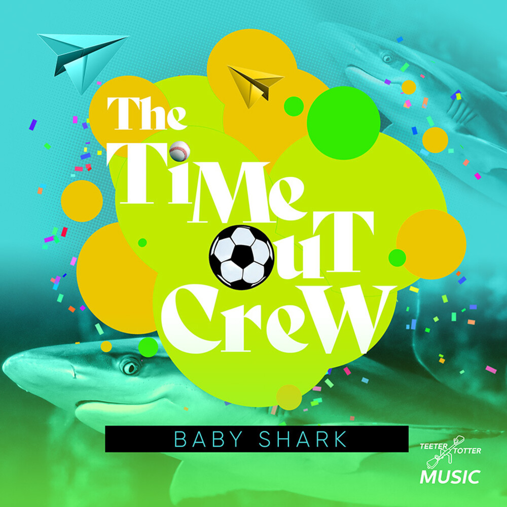 Time-Out Crew - Baby Shark