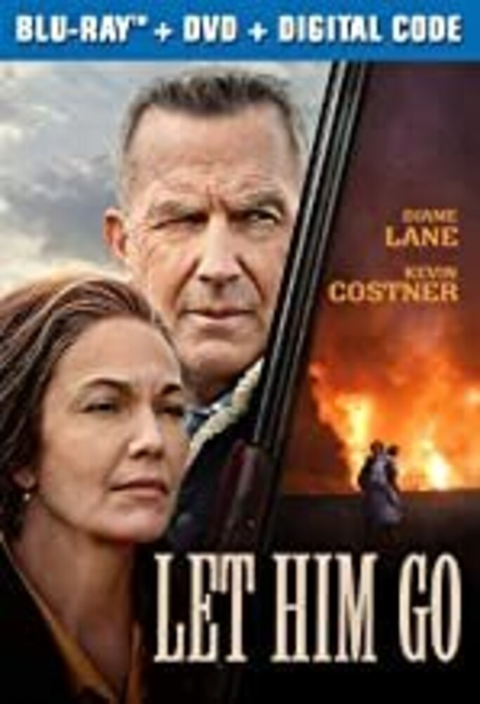 Let Him Go - Let Him Go (2pc) (W/Dvd) / (2pk Digc)